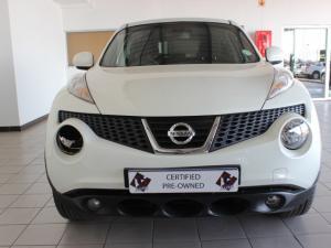 Nissan Juke 1.6 DIG -T Tekna AWD CVT - Image 7