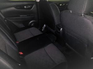 Nissan Qashqai 1.6dCi Acenta AWD - Image 8