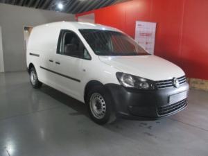 Volkswagen Caddy Maxi 2.0TDiP/V - Image 2