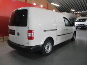 Volkswagen Caddy Maxi 2.0TDiP/V - Image 3
