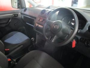 Volkswagen Caddy Maxi 2.0TDiP/V - Image 4