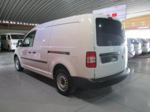 Volkswagen Caddy Maxi 2.0TDiP/V - Image 5