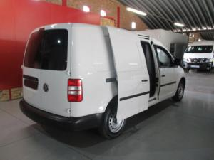 Volkswagen Caddy Maxi 2.0TDiP/V - Image 6