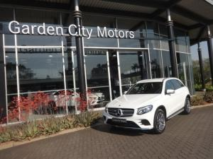 Mercedes-Benz GLC 250 AMG - Image 1