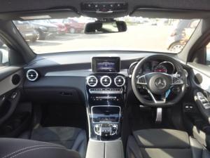 Mercedes-Benz GLC 250 AMG - Image 3