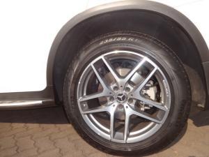 Mercedes-Benz GLC 250 AMG - Image 5