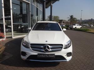 Mercedes-Benz GLC 250 AMG - Image 6