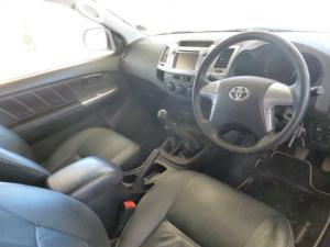 Toyota Hilux 3.0D-4D Xtra cab 4x4 Raider Legend 45 - Image 5