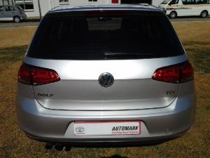 Volkswagen Golf 2.0TDI Comfortline - Image 3