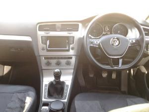 Volkswagen Golf 2.0TDI Comfortline - Image 7