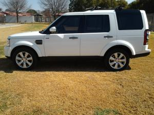 Land Rover Discovery 4 3.0 TDV6 SE - Image 4