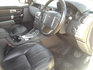 Land Rover Discovery 4 3.0 TDV6 SE - Image 6
