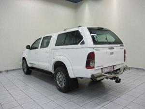 Toyota Hilux 2.5D-4D double cab Raider Legend 45 - Image 2