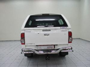 Toyota Hilux 2.5D-4D double cab Raider Legend 45 - Image 3