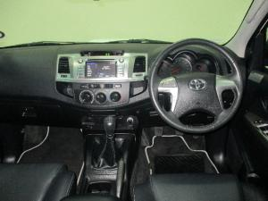 Toyota Hilux 2.5D-4D double cab Raider Legend 45 - Image 5