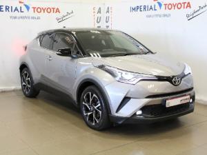 Toyota C-HR 1.2T Luxury - Image 3