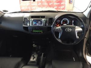 Toyota Fortuner 3.0D-4D 4x4 auto - Image 16