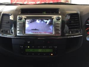 Toyota Fortuner 3.0D-4D 4x4 auto - Image 17