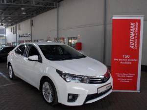 Toyota Corolla 1.4D-4D Esteem - Image 1