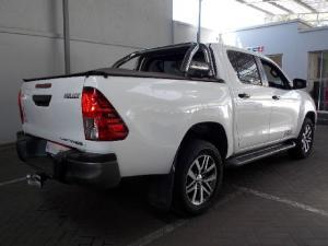 Toyota Hilux 2.8GD-6 double cab 4x4 Raider auto - Image 5