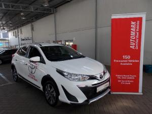 Toyota Yaris 1.5 Cross - Image 1
