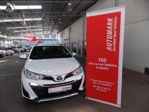 Toyota Yaris 1.5 Cross - Image 2