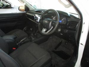 Toyota Hilux 2.4 GD-6 SRX 4X4S/C - Image 7