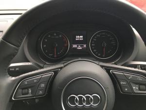Audi A3 Sportback 1.0 Tfsi Stronic - Image 10