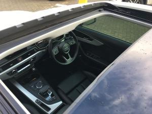 Audi A4 2.0 TDI Sport Stronic - Image 10