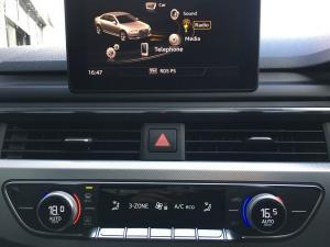 Audi A4 2.0 TDI Sport Stronic - Image 13