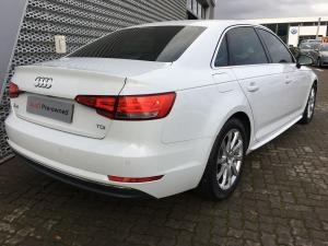 Audi A4 2.0 TDI Sport Stronic - Image 22