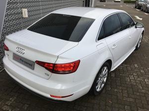 Audi A4 2.0 TDI Sport Stronic - Image 24