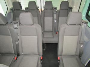 Ford Tourneo 2.2 Tdci MWB - Image 10