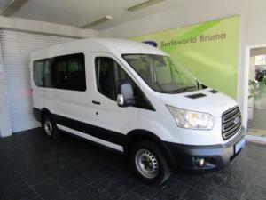 Ford Tourneo 2.2 Tdci MWB - Image 1