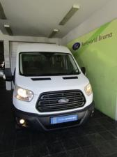 Ford Tourneo 2.2 Tdci MWB - Image 2