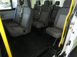 Ford Tourneo 2.2 Tdci MWB - Image 4