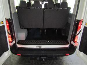 Ford Tourneo 2.2 Tdci MWB - Image 6