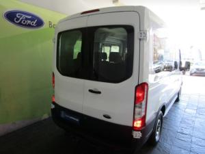 Ford Tourneo 2.2 Tdci MWB - Image 8