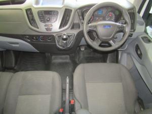 Ford Tourneo 2.2 Tdci MWB - Image 9
