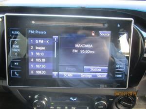 Toyota Hilux 2.8 GD-6 Raider 4X4D/C - Image 19