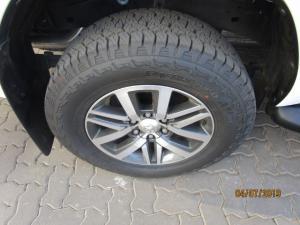 Toyota Hilux 2.8 GD-6 Raider 4X4D/C - Image 30