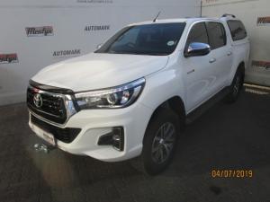 Toyota Hilux 2.8 GD-6 Raider 4X4D/C - Image 35
