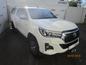 Toyota Hilux 2.8 GD-6 Raider 4X4D/C - Image 40