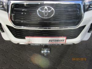 Toyota Hilux 2.8 GD-6 Raider 4X4D/C - Image 41