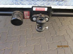 Toyota Hilux 2.8 GD-6 Raider 4X4D/C - Image 44
