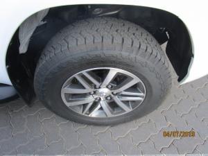 Toyota Hilux 2.8 GD-6 Raider 4X4D/C - Image 45
