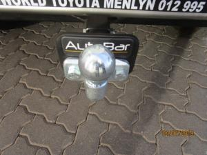 Toyota Hilux 2.8 GD-6 Raider 4X4D/C - Image 46