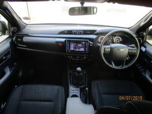 Toyota Hilux 2.8 GD-6 Raider 4X4D/C - Image 9