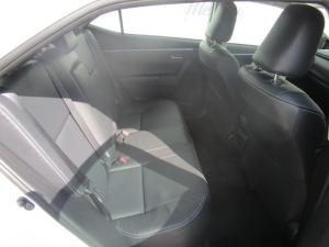 Toyota Corolla 1.4D Prestige - Image 18