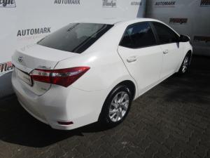 Toyota Corolla 1.4D Prestige - Image 20
